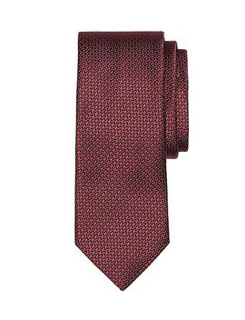tonal-square-tie by brooks-brothers