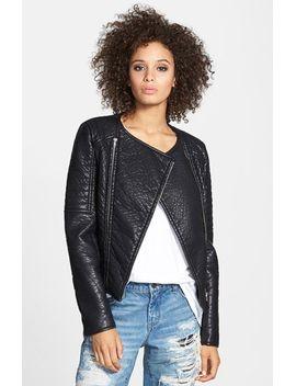 ryder-moto-jacket by kiind-of