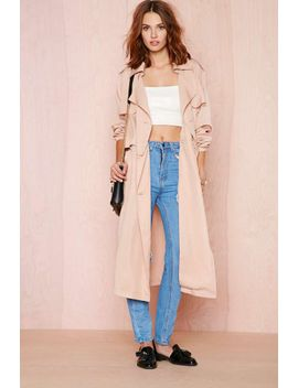 double-or-nothing-convertible-trench-coat by nasty-gal