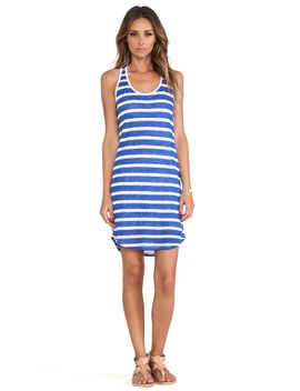 striped-tank-dress by c&c-california
