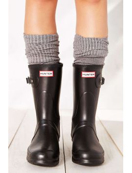 hunter-original-short-rain-boot by hunter
