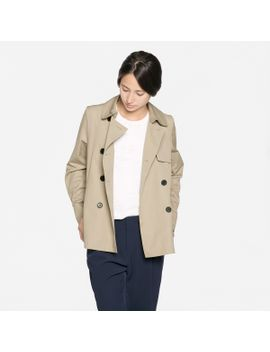 the-swing-trench by everlane