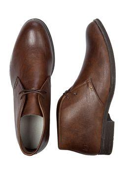 נעל-במראה-עור by castro