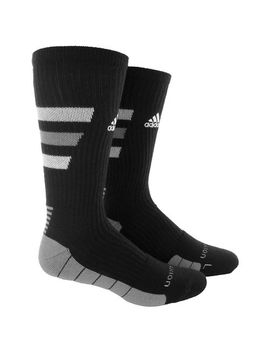 team-speed-traxion-crew-socks-1-pair-med by adidas