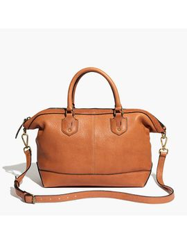 the-berliner-satchel by madewell