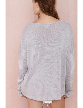 sierra-sweater by nasty-gal