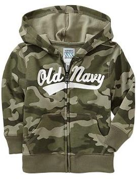 logo-zip-front-hoodies-for-baby by old-navy