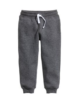 sweatpants by h&m