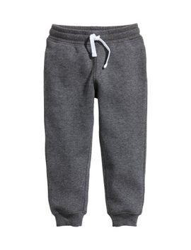 sweatpants by h&m