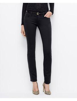 tall-knit-slim-pants by ann-taylor