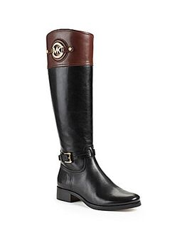 michael-michael-kors-stockard-riding-boots by generic