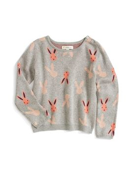 alexa-jacquard-sweater by tucker-+-tate