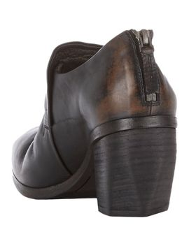back-zip-ankle-boots by marsèll