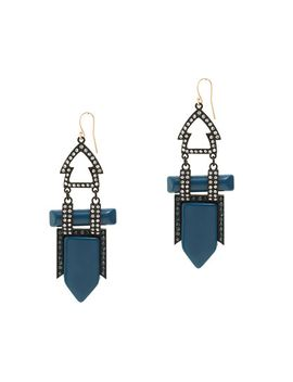 lulu-frost-hypnotic-earrings by jcrew