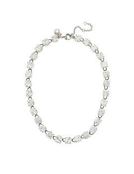 swarovski®-crystal-necklace by swarovski