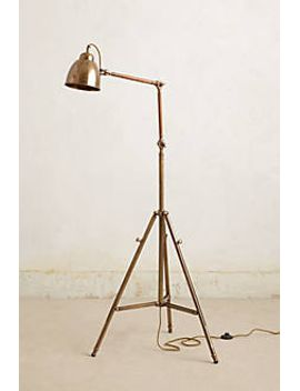 tripod-floor-lamp by anthropologie