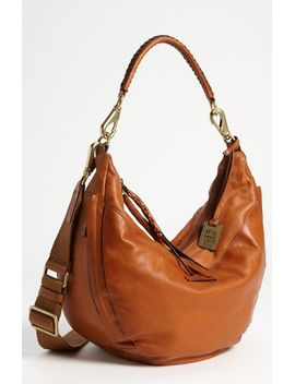 jenny-leather-hobo by frye
