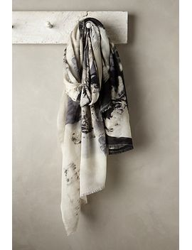 seastorm-scarf by anthropologie