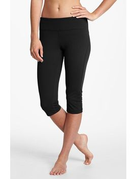 live-in-slim-fit-capris by zella