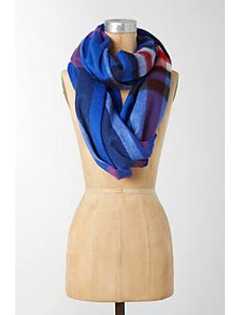 plateau-infinity-scarf by anthropologie