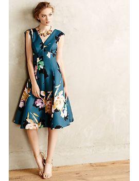 baikal-dress by moulinette-soeurs