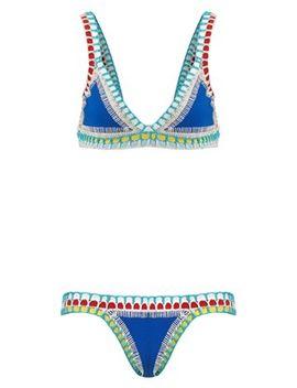 blue-crochet-tuesday-bikini by kiini