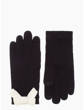 all-the-trimmings-bow-glove by kate-spade