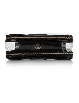 in-flight-patent-leather-trimmed-travel-case by anya-hindmarch