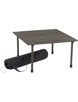 table-in-a-bag by crate&barrel