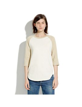 jungmaven®-colorblock-tee by madewell