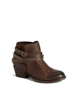 horrigan-belt-wrapped-bootie by h-by-hudson