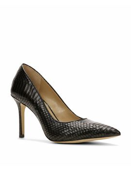 norah-leather-pointy-heels by ann-taylor