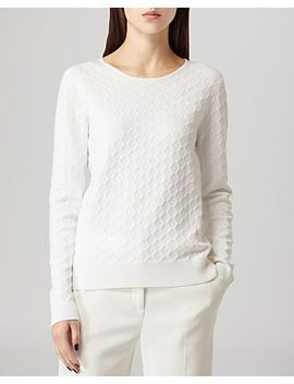 sweater---aggie by reiss