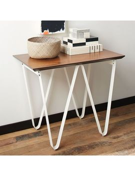 triangle-base-side-table-–-white by west-elm