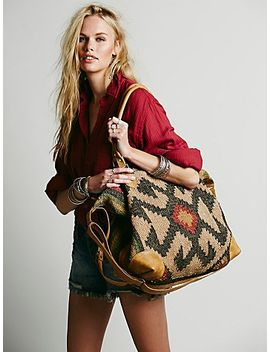 savoy-weekender by free-people