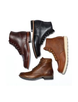 1000-mile---mcclean-cap-toe-boot by wolverine