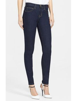 the-high-waist-skinny-jeans by current_elliott