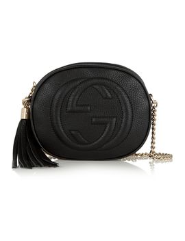 soho-textured-leather-shoulder-bag by gucci