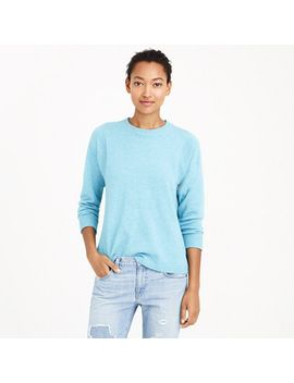 collection-cashmere-seamed-sweater by jcrew