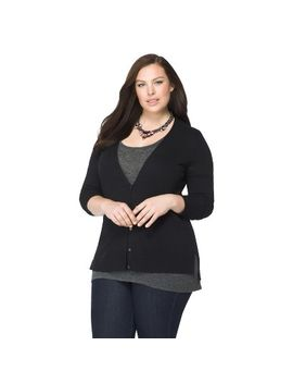 target-:-expect-more-pay-less by -womens-plus-size-long-sleeve-cardigan-sweater-mossimo®