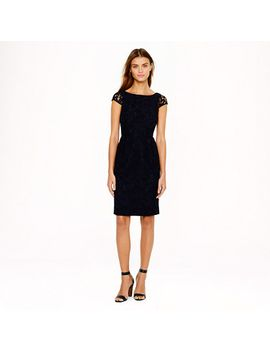 petite-elsa-dress-in-leavers-lace by jcrew