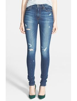 high-rise-skinny-jeans by joes