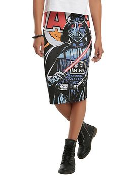 star-wars-empire-strikes-back-skirt by hot-topic