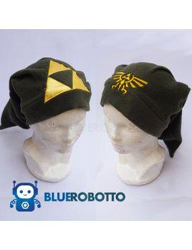 legend-of-zelda-hat by bluerobotto