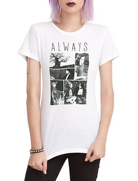 harry-potter-lily-snape-always-girls-t-shirt by hot-topic