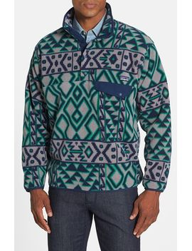 synchilla®-snap-t-pullover by patagonia