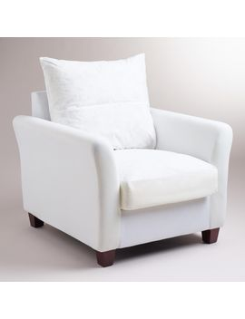 luxe-chair-frame by world-market