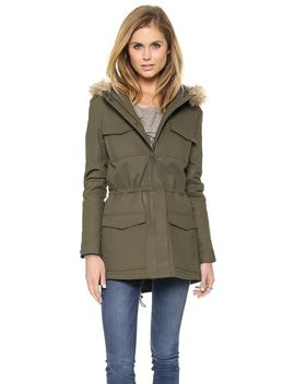 daley-coat by joie