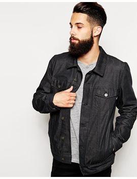 asos-western-denim-jacket by asos