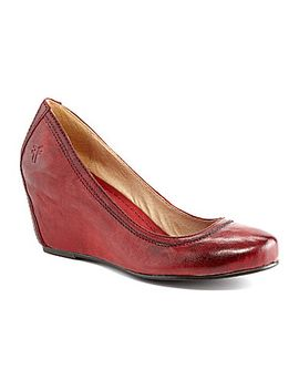 frye-carson-wedges by generic